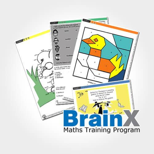 BrainX