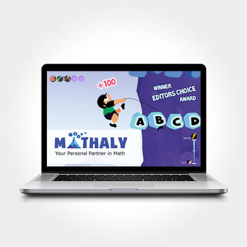 Mathaly