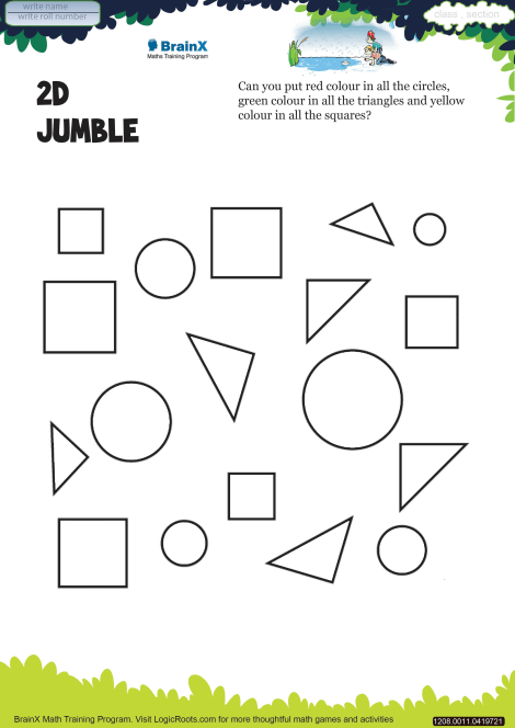 Charming Pictures Math Worksheet 4 Kids Kindergarten Worksheets For ...