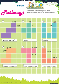 Pathways worksheet